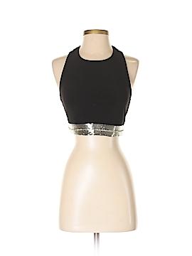 Mignon Sleeveless Top Size 2