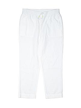 Crewcuts Linen Pants Size 8