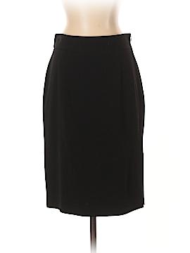 Emanuel Ungaro Wool Skirt Size 38 (IT)