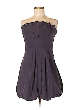 Blue Bird Cocktail Dress Size M