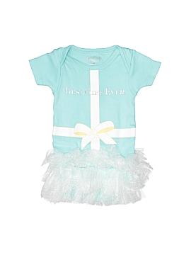 Sara Kety Short Sleeve Outfit Size 6 mo