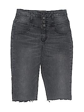 Cello Jeans Denim Shorts Size 7