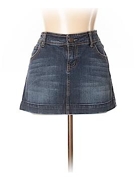 SO Denim Skirt Size 11