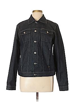 Calvin Klein Denim Jacket Size L