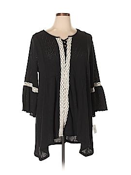 Style&Co 3/4 Sleeve Blouse Size 3X (Plus)