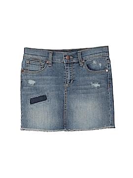 Joe's Jeans Denim Skirt Size 14