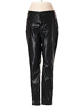 Blank NYC Faux Leather Pants 32 Waist
