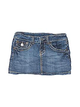 True Religion Denim Skirt Size S (Youth)