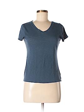 Curfew Short Sleeve T-Shirt Size M