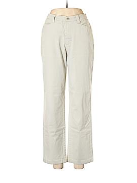 Lee Khakis Size 10S