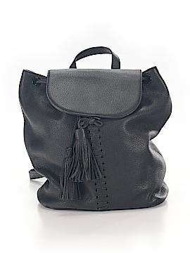Rebecca Minkoff Leather Backpack One Size