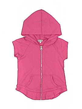 Splendid Zip Up Hoodie Size 4 - 5