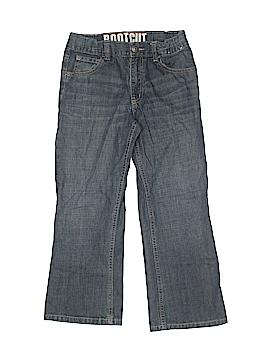 Gymboree Jeans Size 7 (Husky)