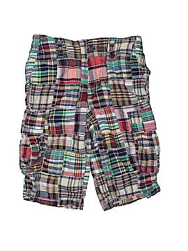 Gap Kids Cargo Shorts Size 10 (Slim)