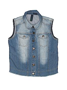 United Colors Of Benetton Vest Size 10 - 11