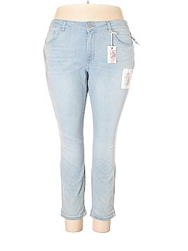 Jessica Simpson Jeans Size 22 (Plus)