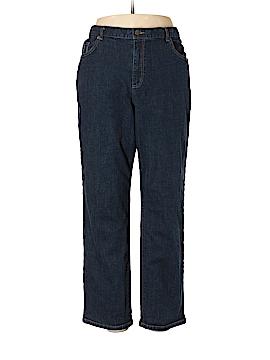 Lauren Jeans Co. Jeans Size 18 (Plus)
