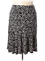 JM Collection Women Casual Skirt Size 2X (Plus)