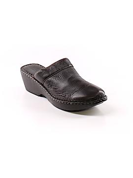 Born Crown Mule/Clog Size 11