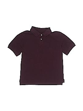 Cherokee Short Sleeve Polo Size S (Youth)
