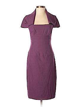 Black Halo Casual Dress Size 0