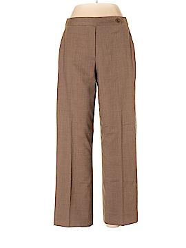 Neiman Marcus Wool Pants Size 12