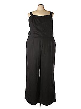 Jessica Simpson Jumpsuit Size 3X (Plus)