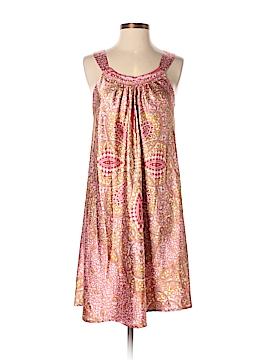Oscar De La Renta Casual Dress Size S