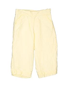 Janie and Jack Linen Pants Size 4T