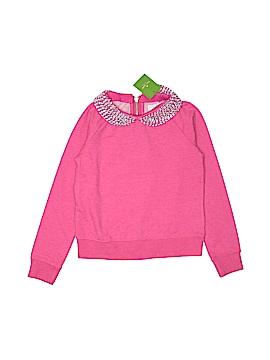 Kate Spade New York Sweatshirt Size 6