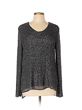DressBarn Long Sleeve Top Size XL (Petite)