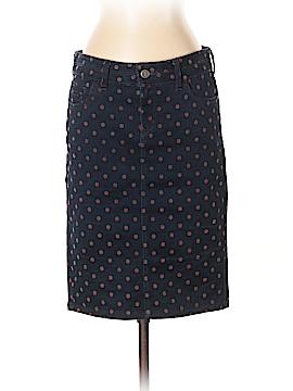 Pilcro and The Letterpress Casual Skirt 26 Waist