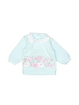 Little Me Sweatshirt Size 3 mo