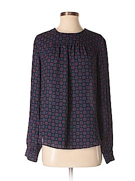 Gap Long Sleeve Blouse Size S