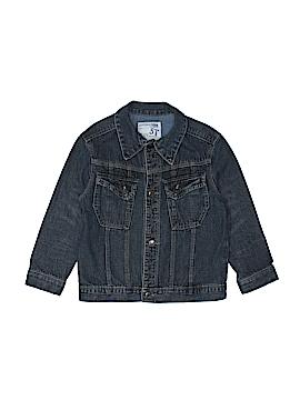 Genuine Kids from Oshkosh Denim Jacket Size 5T