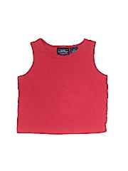 Genuine Sonoma Jean Company Girls Tank Top Size 2T