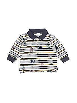 Gymboree Long Sleeve Polo Size 6-12 mo