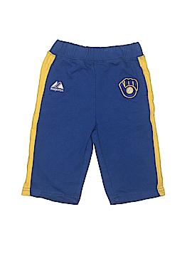 Majestic Track Pants Size 6-9 mo