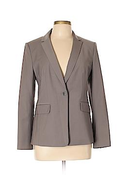 Ann Taylor Wool Blazer Size 10 (Petite)