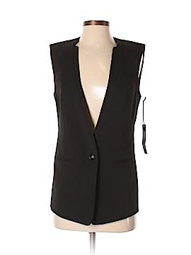 White House Black Market Vest Size 2
