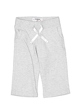 OshKosh B'gosh Sweatpants Size 6 mo