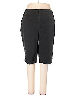 Avenue Khakis Size 18 (Plus)