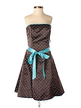 Jessica McClintock Casual Dress Size 3