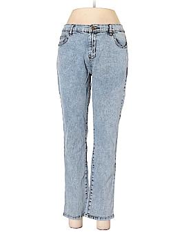 DG^2 by Diane Gilman Jeans Size 10
