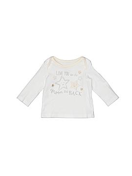 First Impressions Long Sleeve T-Shirt Newborn