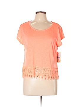 Rewind Short Sleeve T-Shirt Size L