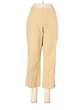 Moschino Cheap And Chic Khakis Size 12