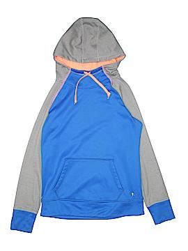 Danskin Now Pullover Hoodie Size 8 - 10