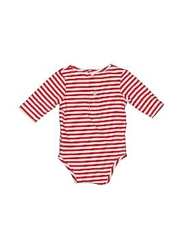 Nursery Rhyme Long Sleeve Onesie Size 3 mo