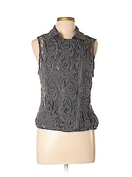 INC International Concepts Vest Size L